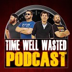 Time Well Wasted Logo