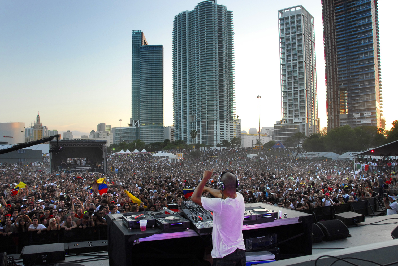 Ultra Music Festival Florida