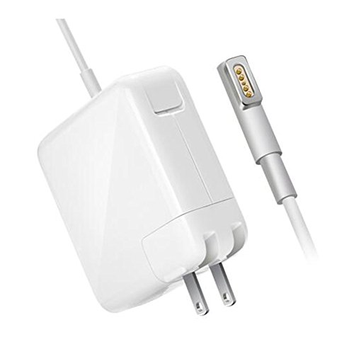 Macbook Pro Charger. OHAYO Replacement Macbook Charger 60W MagSafe 2 T-Tip Anti-Slip Design AC Power Adapter for Apple Macbook Pro 13.3″ After ...