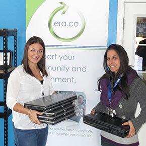 electronic recycling association