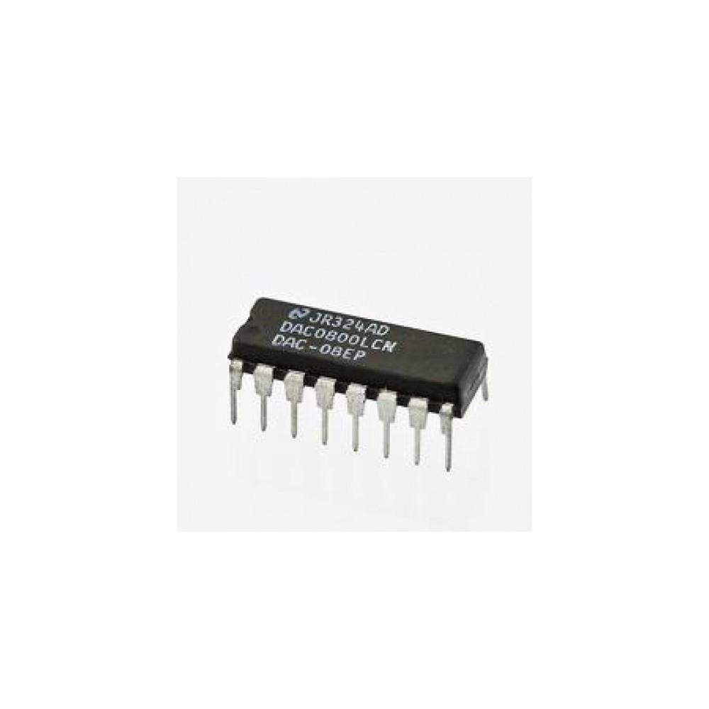medium resolution of  dac0800