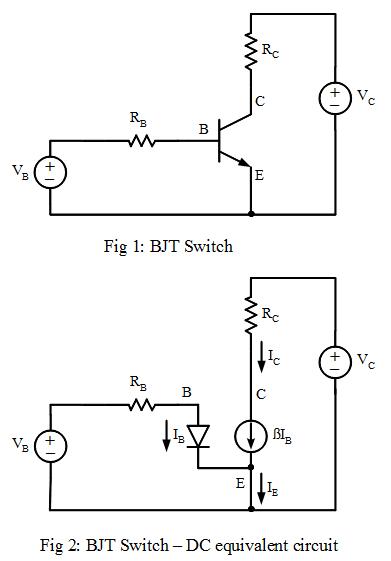Npn Transistor As Switch Wiring Diagram : 39 Wiring