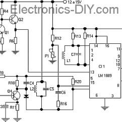 Fpv Transmitter Wiring Diagram 2001 Chevy Silverado Transmission Tv Audio Video