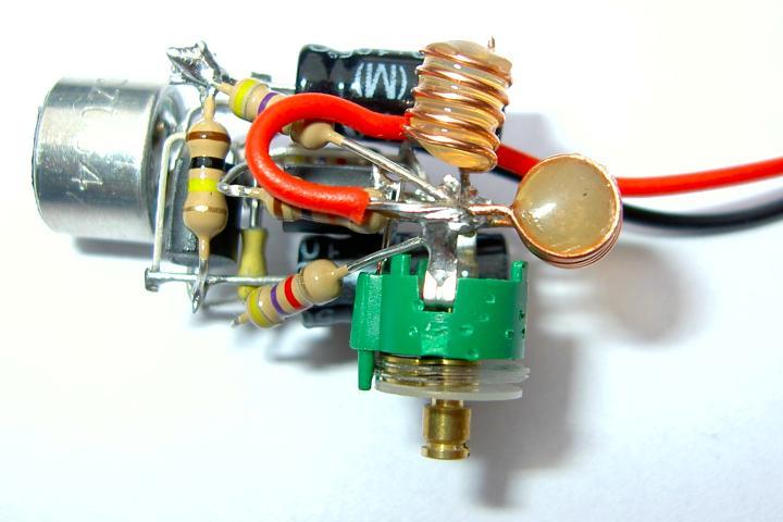 Am Fm Transmitter Schematics From Simple To Hard Free Radio Forum