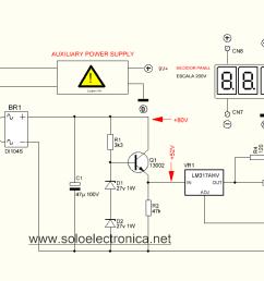 digital capacitor meter circuit diagram [ 1378 x 639 Pixel ]