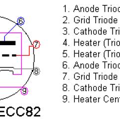 Stereo Headphone Wiring Diagram 2002 Chrysler Pt Cruiser Class-a 12au7 Tube Amplifier