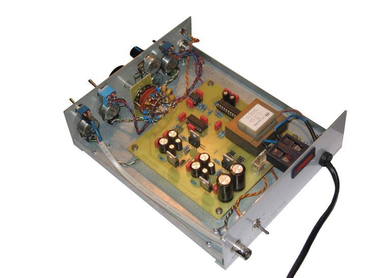 1Hz Up To 22MHz Generator