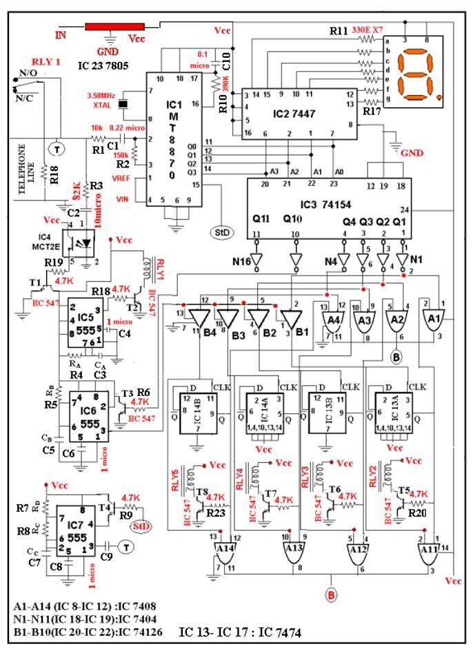 headphone wiring diagram lutron pico device control using dtmf