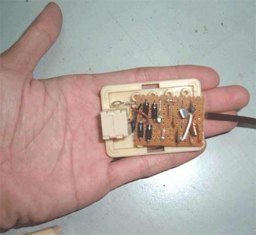 Schematics Tutorials Downloads Contact Simple Fm Transmitter Bug