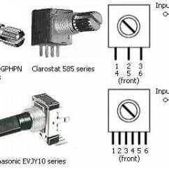 Headphone Wiring Diagram Strain Gauge Chu Moy Amp