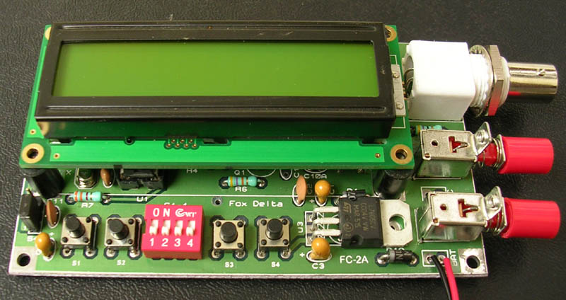 Audio Frequency Meter Circuit Diagram Tradeoficcom