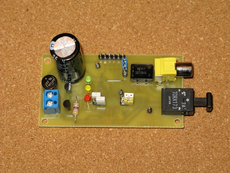Build A Isolated Dcdc Converter Circuit Diagram Electronic Circuit