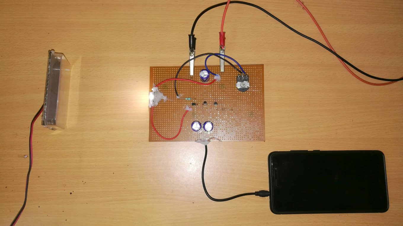Basic Transistor Circuits For Beginners Explored
