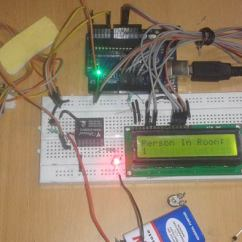 Electronics Mini Projects With Circuit Diagram Triumph Gt6 Electrical Diy Circuits And Blog This Simple Tracks The Visitors Entering Exiting Room Turns Off When There Are No One In Else Keeping Lights On