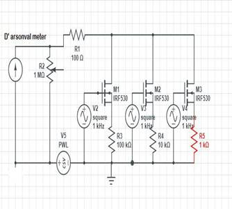 AUTOMATIC-RESISTANCE-METER-FOR-3-PHASE-INDUCTION-MOTOR