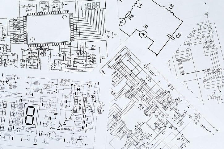 prototype design led printed circuit board buy led printed circuit