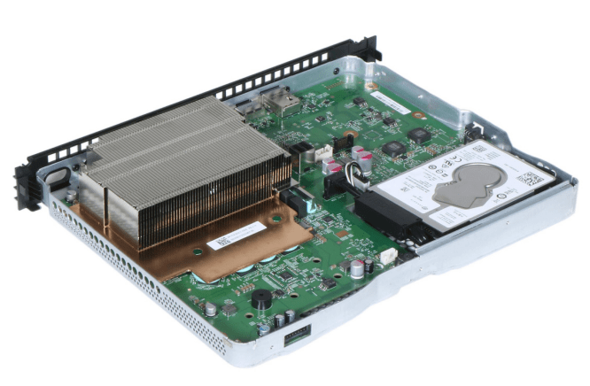 Teardown Microsoft Xbox One X Electronics360