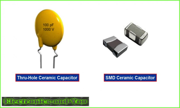 What Is Capacitor Types Formula Symbol How It Works Unit