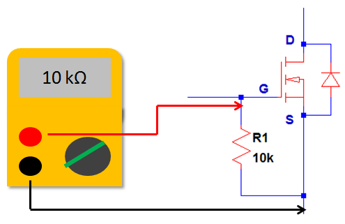 how to know if mosfet is defective electronicsbelieverMosfets For Both Highside Buck And Also Boost Mosfets Are Hrf3205 X #14