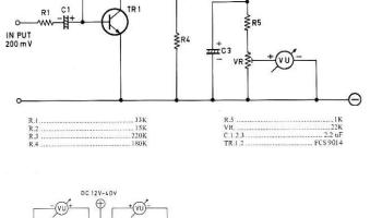 Miraculous Galaxy Audio Booster Using Rc4558 Electronic Schematic Diagram Wiring Cloud Cosmuggs Outletorg
