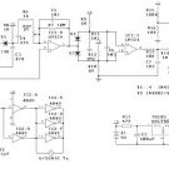 Ultrasonic Motion Detector Circuit Diagram Dimarzio Super Distortion Wiring Movement Electronic Schematic Tag