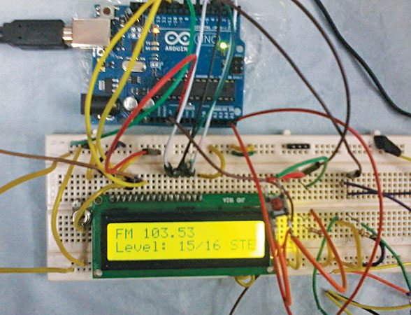Mp3 Fm Transmitter Circuit Diagram Circuit Diagram Review Ebooks