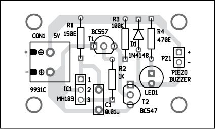 Solid State Relay Pcb Electronic Relay Wiring Diagram ~ Odicis