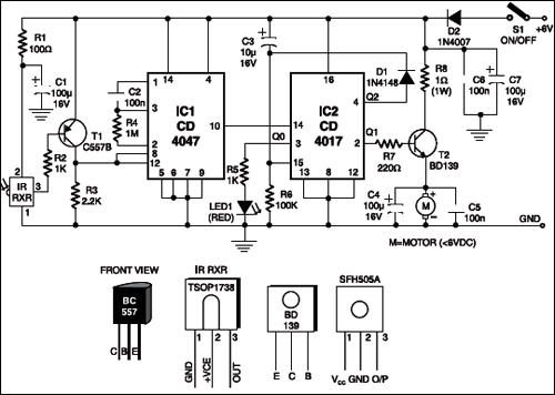 related with toy car wiring diagram