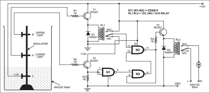 Motor Control Wiring Diagram Ppt electrical interlock