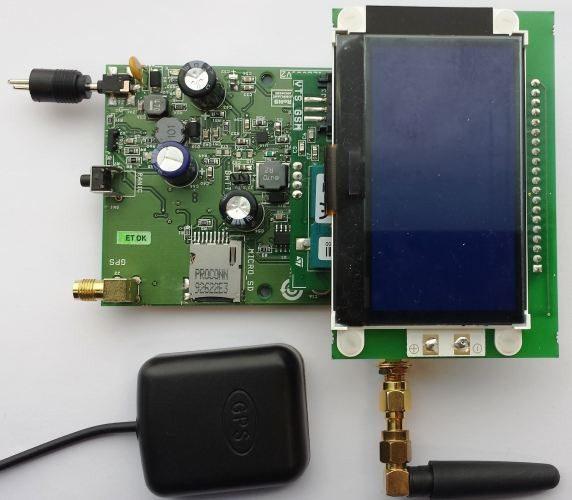 Gps Vehicle Tracking Electronic Design