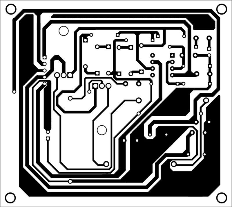 audio amplifier circuit diagram with layout poulan p3314 chainsaw parts electronicsforu com wp contents uploads 2017 11 5