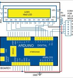 wireless lcd display via bluetooth [ 972 x 886 Pixel ]