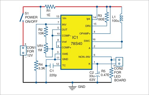 small resolution of circuit diagram bulb