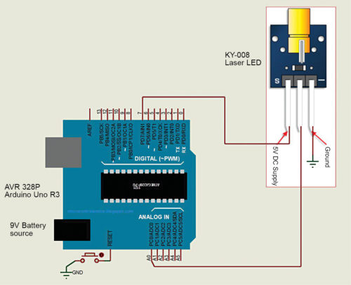 Voltage Level Detector Circuit Electronic Circuits And Diagram