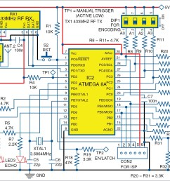 rf based 12 bit signal transmitter and receiver [ 2026 x 1146 Pixel ]