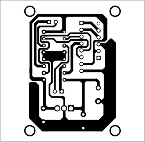 micromax a069 pcb diagram