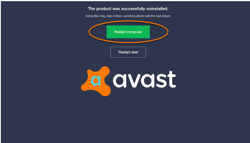 How to Uninstall Avast Windows 10 and Mac tool( with Avast removal tool )