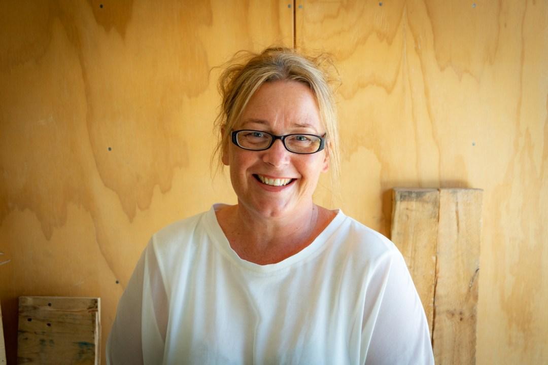 Alison Joss
