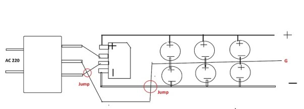 how to use diode