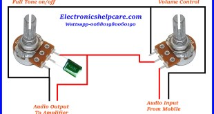 How to make the sub amplifier by easy way