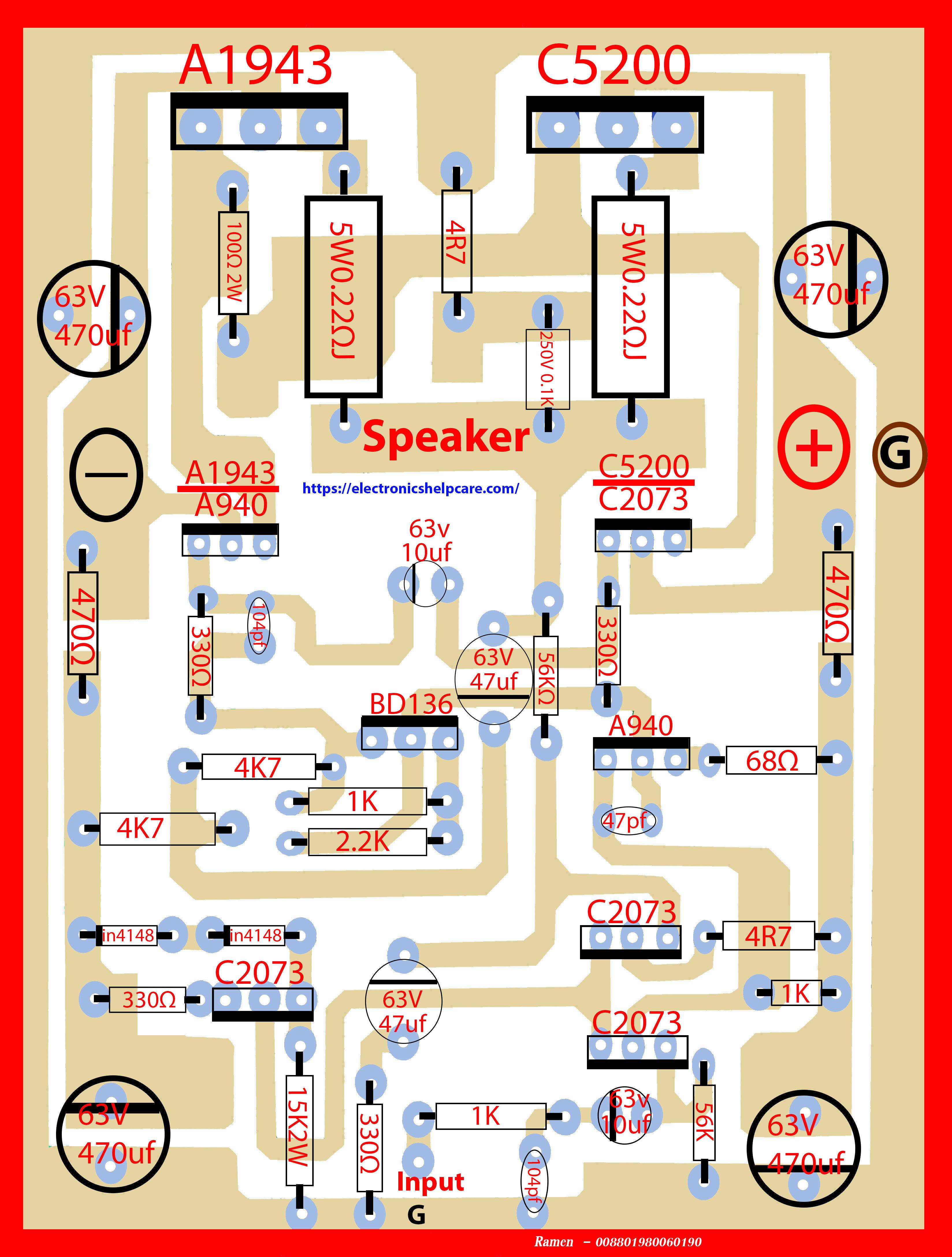 Circuitsdc To Dc Power Supply Circuit Circuit Diagram Seekic