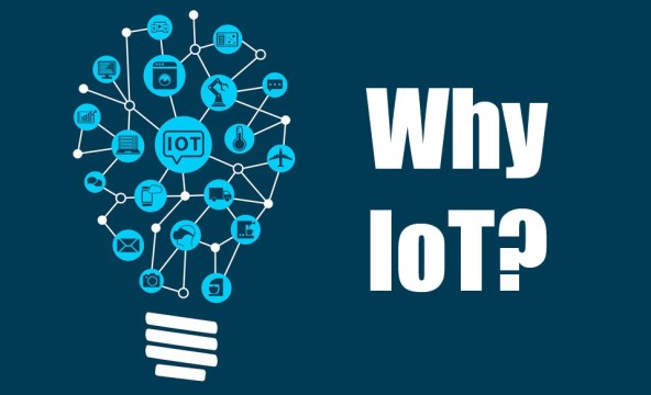 Why IoT