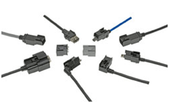 Molex Introduces HSAutoLink™ Interconnect Systems
