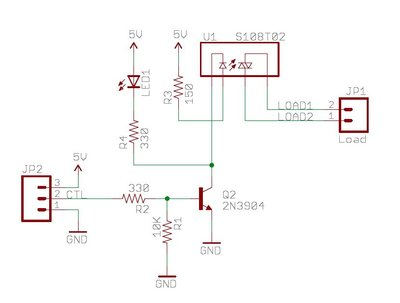 Drivers, Relays, and Solid State Relays