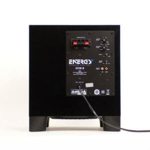 Energy 51 Take Classic Home Theater System