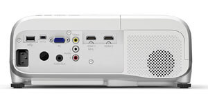 Epson Home Cinema 2040 1080p 3D Projector 2
