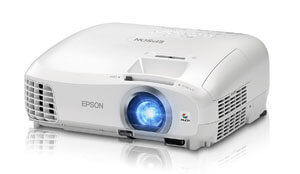 Epson Home Cinema 2040 1080p 3D Projector