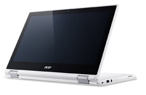 Acer Chromebook R 11 Convertible 2