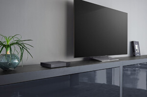 Sony BDPS6700 4K Upscaling 3D Streaming Blu Ray Disc Player 2