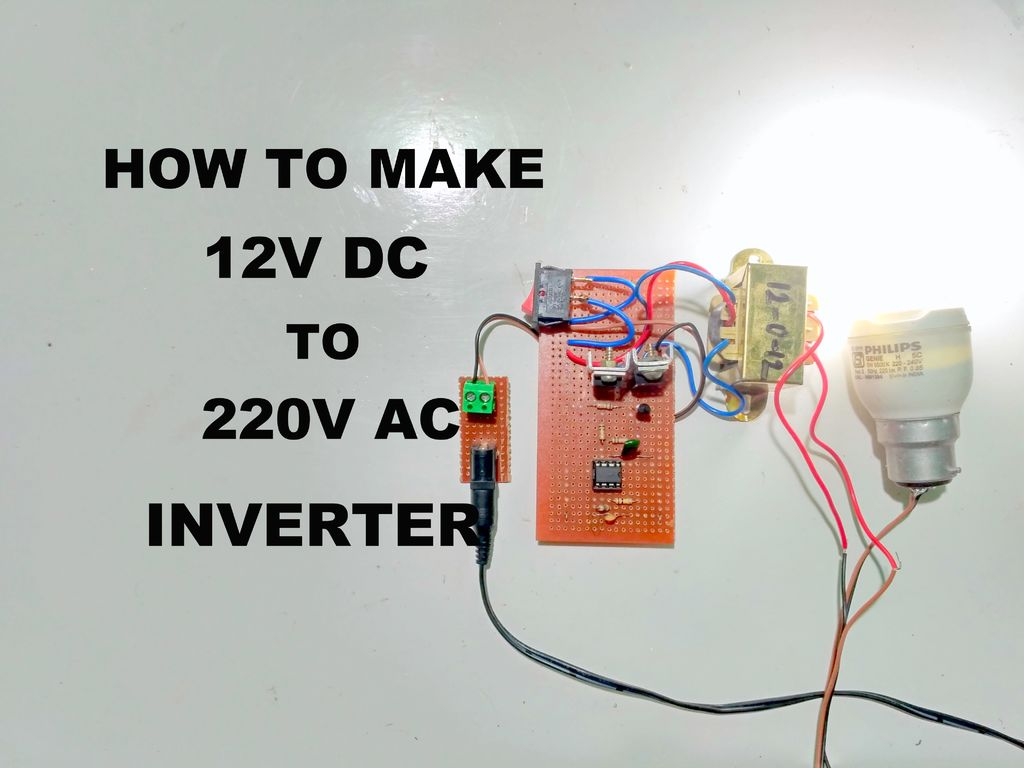 solar controller wiring diagram panel charge anonymerfo vw beetle 1973 12v electronic transformer library circuit how to make 220v inverter electronics projects hub